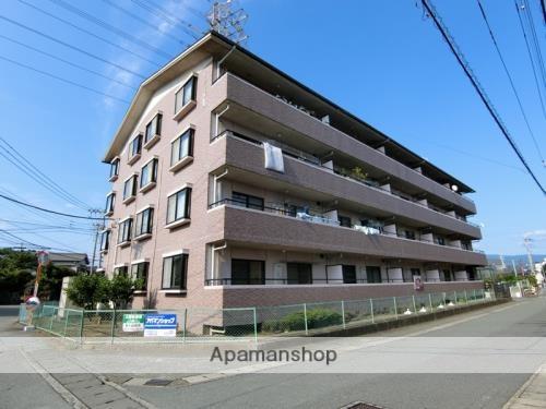 静岡県駿東郡長泉町、長泉なめり駅徒歩14分の築19年 4階建の賃貸マンション