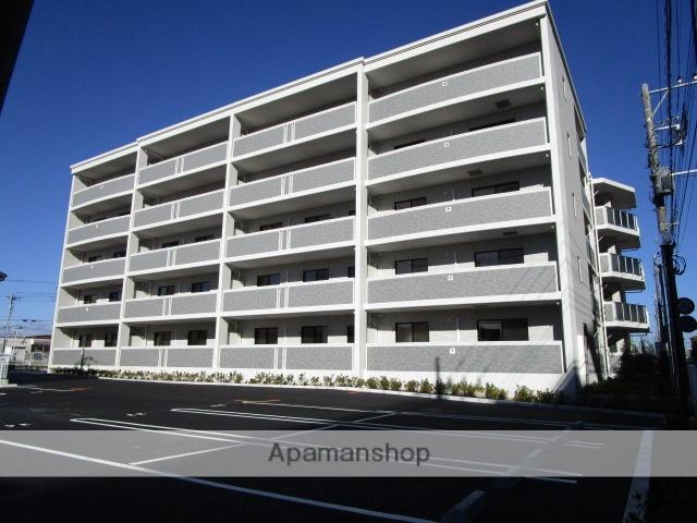 静岡県駿東郡長泉町、三島駅徒歩15分の新築 5階建の賃貸マンション