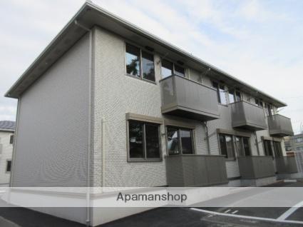 静岡県駿東郡長泉町、下土狩駅徒歩7分の新築 2階建の賃貸アパート