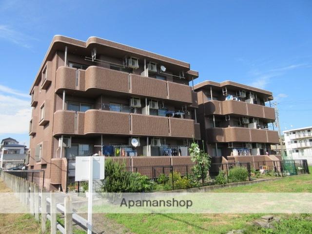 静岡県裾野市、裾野駅徒歩8分の築10年 3階建の賃貸マンション