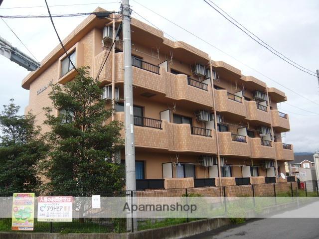 静岡県裾野市、裾野駅徒歩14分の築15年 3階建の賃貸マンション