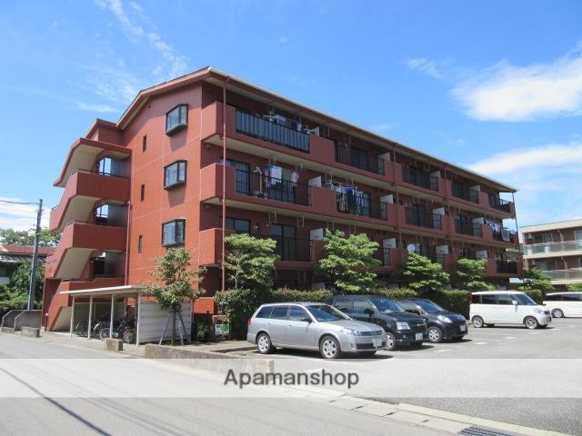 静岡県三島市の築19年 4階建の賃貸マンション