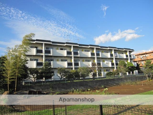 静岡県三島市の築31年 3階建の賃貸マンション