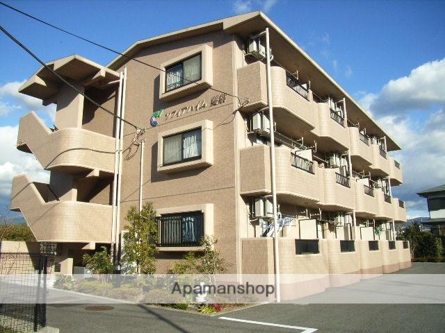 静岡県裾野市、裾野駅徒歩18分の築16年 3階建の賃貸マンション