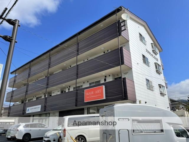 アビタシオン富士岡