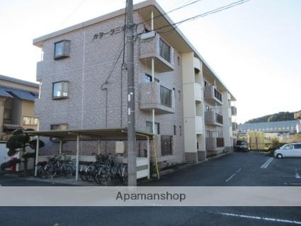 静岡県裾野市、裾野駅徒歩15分の築23年 3階建の賃貸マンション
