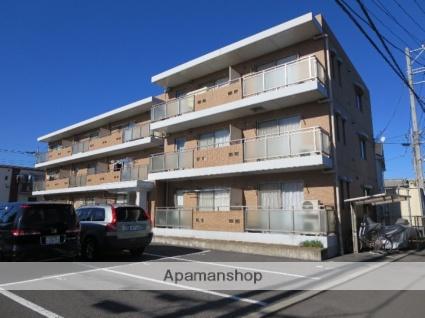静岡県裾野市、裾野駅徒歩7分の築9年 3階建の賃貸マンション