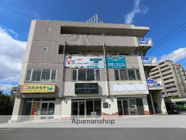 静岡県御殿場市、御殿場駅徒歩18分の築10年 4階建の賃貸マンション