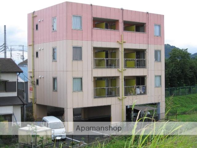 静岡県田方郡函南町、大場駅徒歩15分の築13年 4階建の賃貸マンション