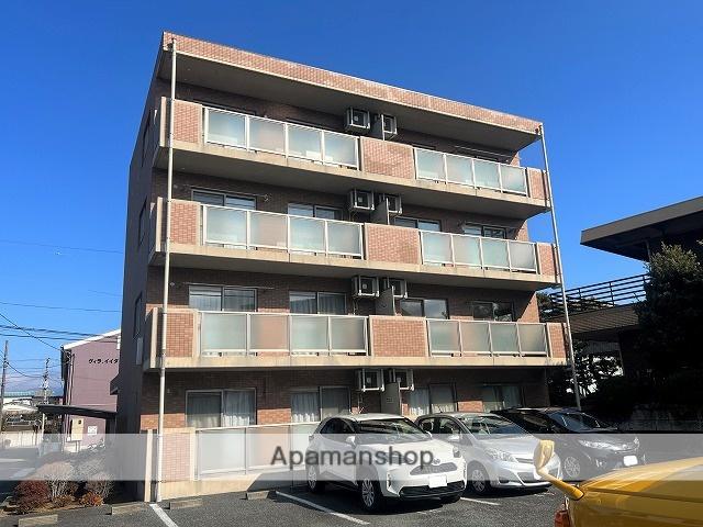 静岡県伊豆の国市、韮山駅徒歩21分の築11年 4階建の賃貸マンション
