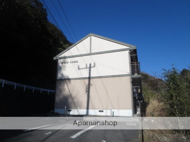 静岡県田方郡函南町、函南駅徒歩13分の築23年 2階建の賃貸アパート