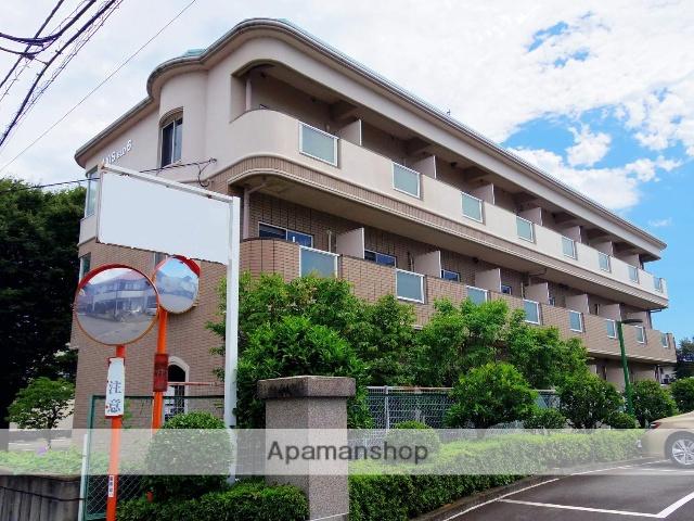 静岡県田方郡函南町、伊豆仁田駅徒歩15分の築29年 3階建の賃貸マンション
