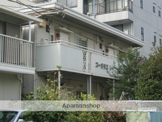 静岡県沼津市、沼津駅徒歩10分の築31年 2階建の賃貸アパート