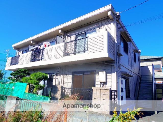 静岡県駿東郡清水町の築14年 2階建の賃貸マンション