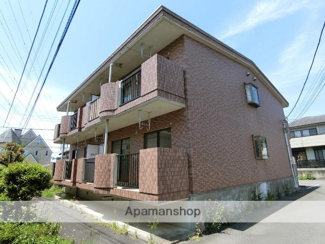 静岡県沼津市の築15年 3階建の賃貸マンション