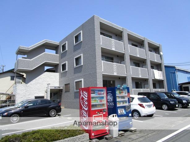 静岡県沼津市の築11年 3階建の賃貸マンション