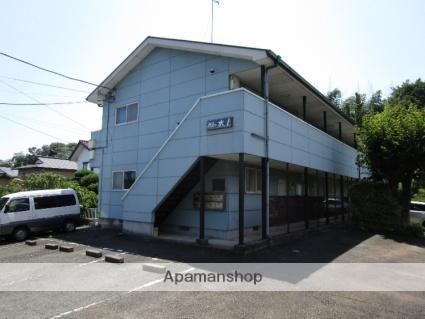 静岡県沼津市の築21年 2階建の賃貸アパート