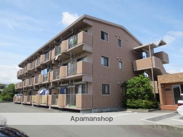静岡県駿東郡長泉町、下土狩駅徒歩20分の築8年 3階建の賃貸マンション