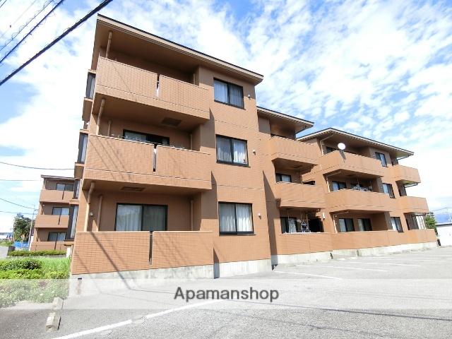静岡県沼津市の築10年 3階建の賃貸マンション