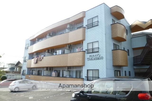 静岡県沼津市の築19年 3階建の賃貸マンション