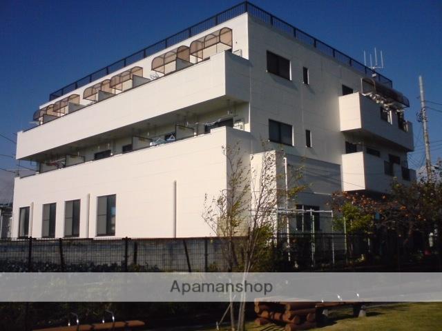 静岡県駿東郡長泉町、下土狩駅徒歩17分の築31年 3階建の賃貸マンション