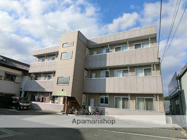 静岡県沼津市の築8年 3階建の賃貸マンション