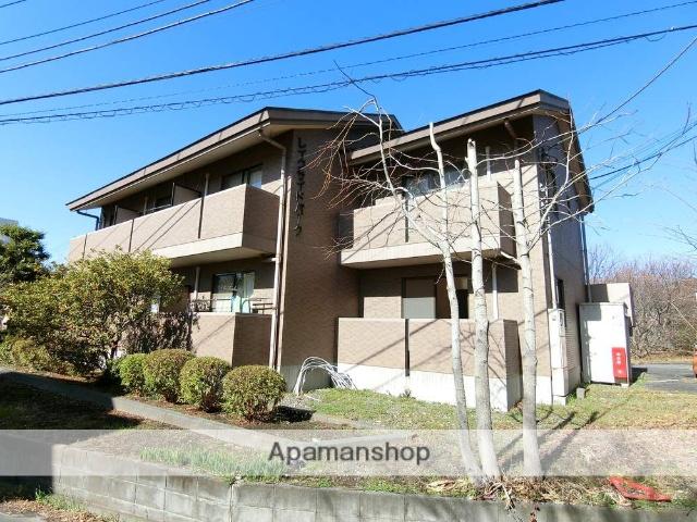 静岡県沼津市の築17年 2階建の賃貸マンション