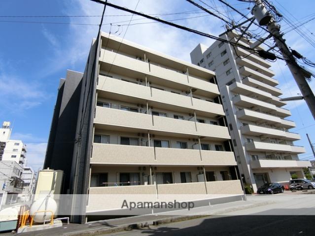 静岡県沼津市、沼津駅徒歩8分の新築 5階建の賃貸マンション