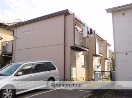 静岡県沼津市の築34年 2階建の賃貸アパート