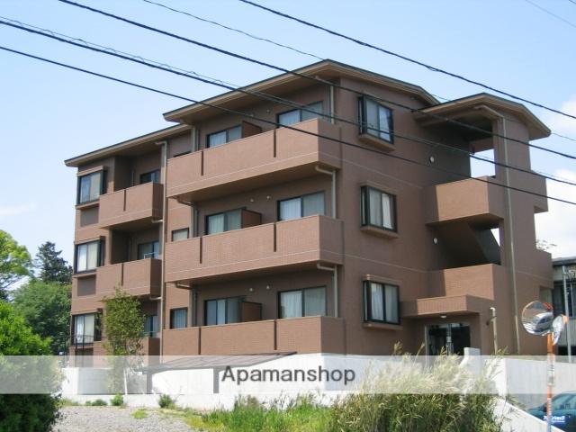 静岡県沼津市の築13年 3階建の賃貸マンション