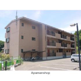 静岡県沼津市の築20年 3階建の賃貸マンション