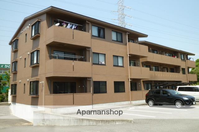静岡県沼津市の築12年 2階建の賃貸マンション