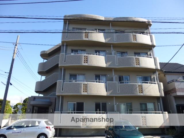 静岡県沼津市の築11年 4階建の賃貸マンション