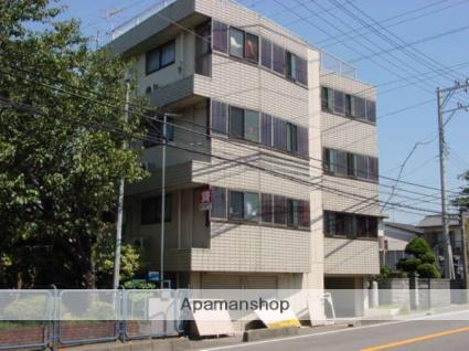 静岡県沼津市、大岡駅徒歩1分の築27年 4階建の賃貸マンション