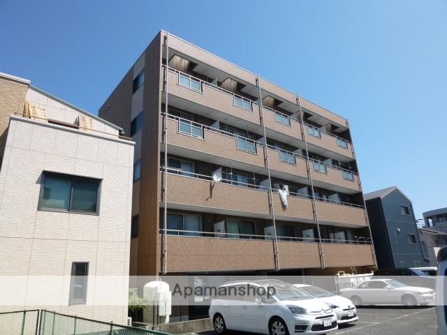 静岡県沼津市、沼津駅徒歩11分の築13年 5階建の賃貸マンション