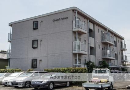 静岡県焼津市、西焼津駅徒歩5分の築25年 3階建の賃貸マンション