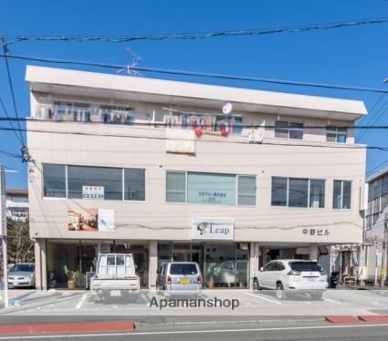 静岡県焼津市、焼津駅徒歩13分の築28年 3階建の賃貸マンション