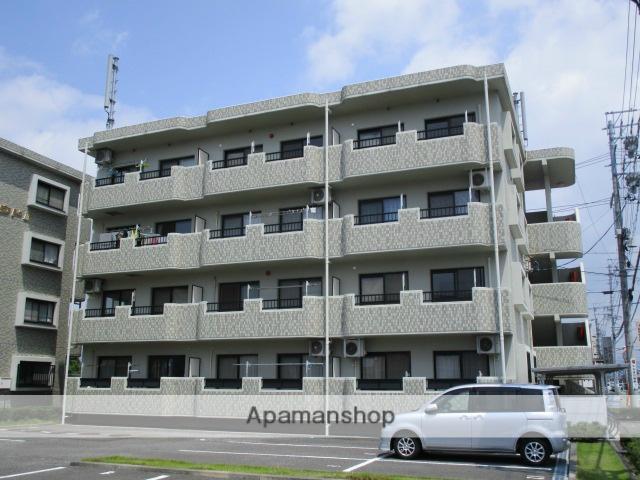 静岡県焼津市、西焼津駅徒歩15分の築15年 4階建の賃貸マンション