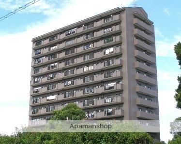 静岡県浜松市東区、さぎの宮駅徒歩36分の築20年 13階建の賃貸マンション