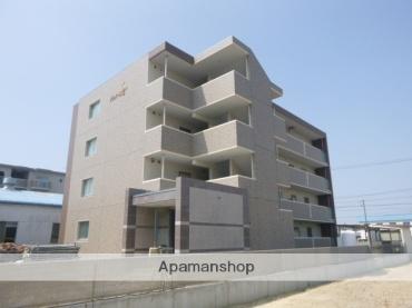 静岡県浜松市東区、天竜川駅徒歩25分の築3年 3階建の賃貸マンション
