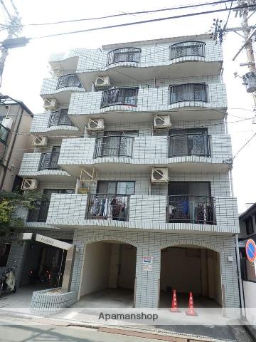 静岡県浜松市中区、浜松駅徒歩15分の築28年 5階建の賃貸マンション