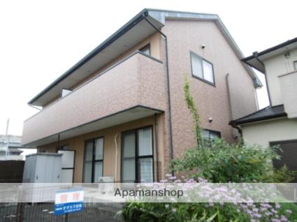 静岡県浜松市中区、浜松駅バス18分阿弥陀南下車後徒歩7分の築14年 2階建の賃貸アパート