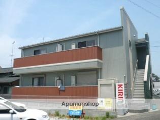 静岡県浜松市東区、天竜川駅徒歩12分の築8年 2階建の賃貸アパート