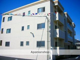 静岡県浜松市東区、さぎの宮駅徒歩18分の築5年 3階建の賃貸マンション