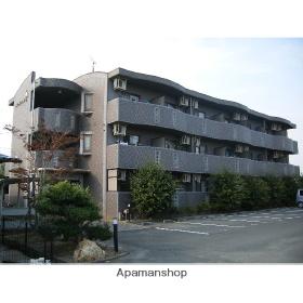 静岡県浜松市北区、浜松駅遠鉄バスバス40分三方原下車後徒歩3分の築18年 3階建の賃貸マンション