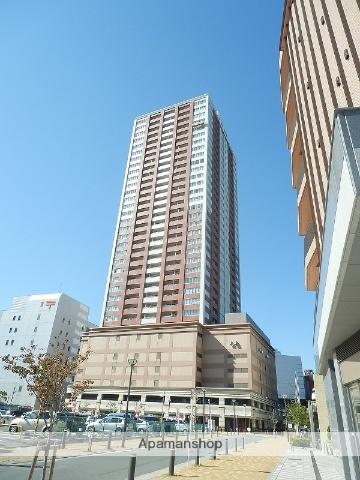 静岡県浜松市中区、浜松駅徒歩7分の築10年 34階建の賃貸マンション