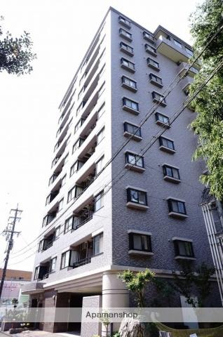 静岡県浜松市中区、浜松駅徒歩6分の築12年 11階建の賃貸マンション