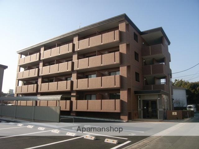 静岡県浜松市東区、天竜川駅徒歩5分の築6年 4階建の賃貸マンション