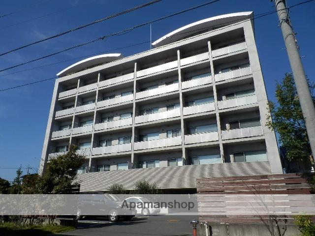 静岡県浜松市中区、浜松駅徒歩12分の築12年 7階建の賃貸マンション
