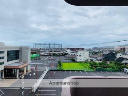 ボナール田園[3LDK/66.89m2]の眺望